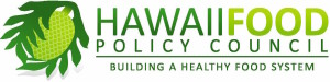 HawaiiFoodPolicyCouncil
