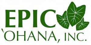 epic `ohana